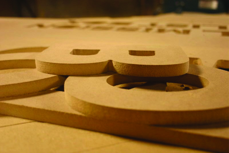 how to cut a maze in cnc router